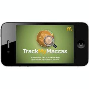 ¿Tiene dudas sobre el origen de lo que come en McDonald's? Esta app se lo
