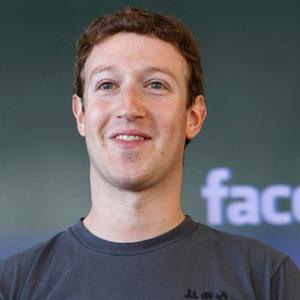 Mark Zuckerberg, el más generoso de Silicon Valley con una donación de mil millones de dólares a una fundación benéfica