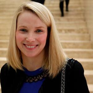 Marissa Mayer, la salvación de Yahoo!, o... ¿mucho ruido y pocas nueces?