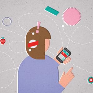 El informe de Adform sobre RTB revela que la publicidad en móviles ha crecido un 102%
