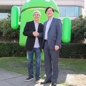 Las cifras que demuestran que Google ha perdido con la adquisición de Motorola, incluso contando las patentes