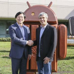 El plan de Lenovo tras adquirir Motorola: