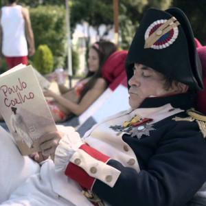 Napoleón no podía pedirse una Coca Cola light, pero tú sí