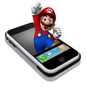 Nintendo podría dar el salto al sector de la telefonía móvil este mismo año