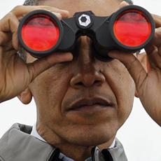 Obama recuerda que las compañías también practican el espionaje digital