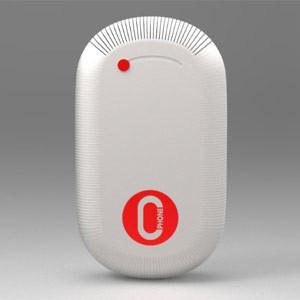 Ophone, el dispositivo con el que podrá enviar SMS olfativos a sus amigos a través del móvil