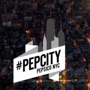 Pepcity, el lanzamiento de Pepsi para vivir la Super Bowl