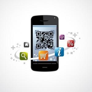 ¿Qué tipo de publicidad es la más vista a través de los móviles?