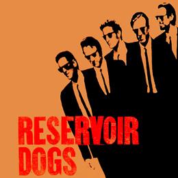 El guión de Reservoir Dogs a través de más de mil tuits
