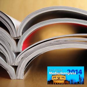#MedienKongress: Pese a quien les pese, las revistas son las