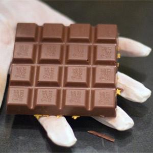 Una marca de chocolatinas logra que una organización de consumidores se