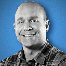 McCann contará con un nuevo presidente creativo mundial, Rob Reilly