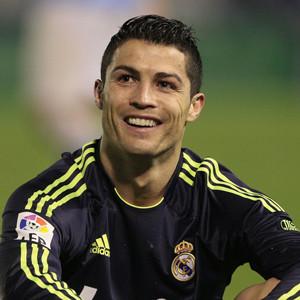 La marca Crisitiano Ronaldo vale 50 millones de euros tras ganar el #BalonDeOro