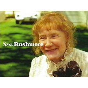 Sr. Rushmore cambia de oficina