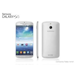 El nuevo Galaxy S5 se lanzará en abril y podría incorporar un escáner ocular