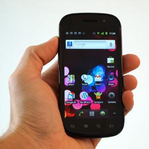 Aumentan las ventas de smartphone en Brasil
