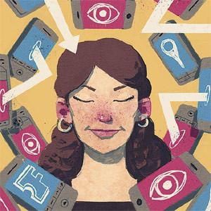En 2013 se vendieron por primera vez más de 1.000 millones de smartphones en todo el mundo