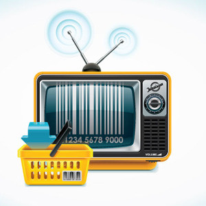 ¿Son las Smart TV los centros comerciales del futuro?