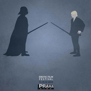'Star Wars' o 'Psicosis' muestran su lado más erótico