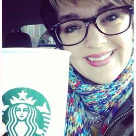Una mujer se alimenta un año entero únicamente de productos Starbucks
