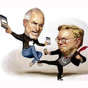 El pacto secreto entre Apple y Google para mantener