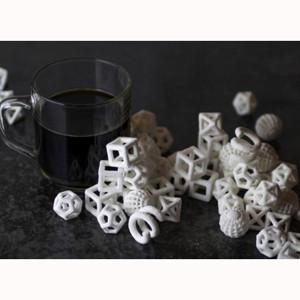 Se presenta en #CES2014 una impresora 3D para fabricar comida, ¿mataremos el gusanillo a golpe de 'clic'?