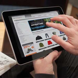 Tablets y móviles fueron la principal opción de los españoles para sus compras navideñas