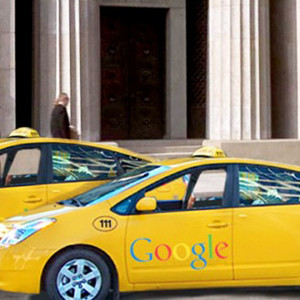 ¿Viajar gratis en taxi sólo por ver publicidad? Así es la última apuesta de Google