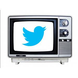 La simbiosis entre Twitter y la televisión, ¿la verdadera doble pantalla?