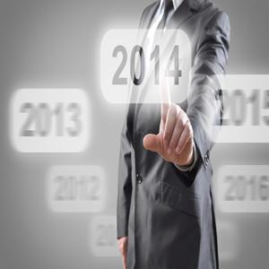 ¿Cuáles serán las tendencias tecnológicas de este 2014?