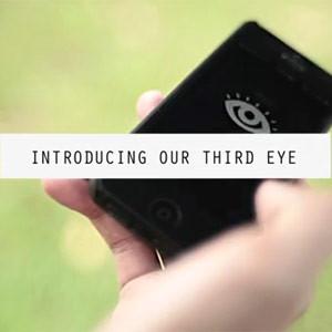 Third Eye, la app que quiere convertirse en los