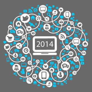 10 tendencias digitales y sociales a las que nos enfrentaremos en 2014