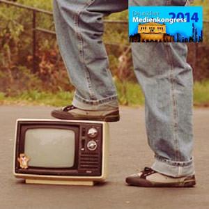 #MedienKongress: ¿Muerta la televisión? A la pequeña pantalla le quedan por los menos 5 años de