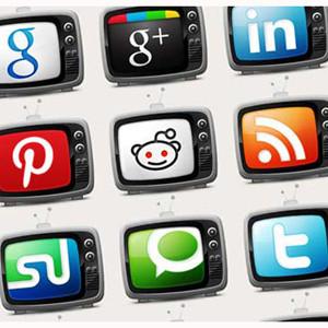 Entretenimiento y deportes, lo más comentado por los espectadores televisivos en las redes sociales