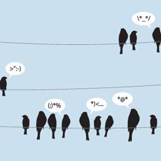 El 73% de los que tuitean sobre televisión también lo hacen sobre marcas