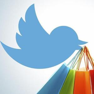 Twitter da un paso más en su estrategia hacia el social commerce