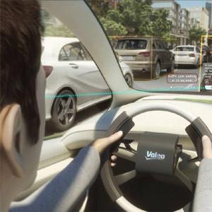 Las nuevas tecnologías nos vuelven a dejar boquiabiertos: en el futuro conduciremos con los ojos