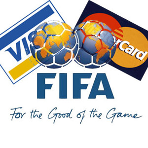 La FIFA amplía su acuerdo de patrocinio con Visa hasta 2022