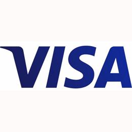 Visa estrena nuevo logo para ilustrar su entrada en la era 2.0