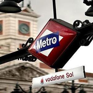 Metro de Madrid ingresa más de 11 millones de euros gracias a las acciones publicitarias en 2013