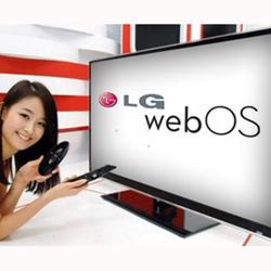 LG presenta en #CES2014 la Smart TV del futuro, una televisión que aúna sencillez e inteligencia