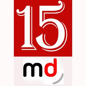 15 años de MarketingDirecto.com resumidos en nuestras '15 primeras veces'