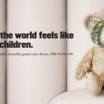 Póngase tierno con estos 40 anuncios protagonizados por muñecos de peluche