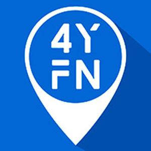 4YFN cierra su primera edición con la asistencia de 2.300 participantes de 55 países