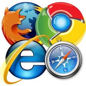 Chrome se posiciona como el navegador número uno de Europa