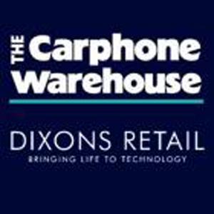Carphone y Dixons