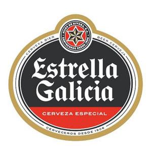 Estrella Galicia desembarca en Brasil
