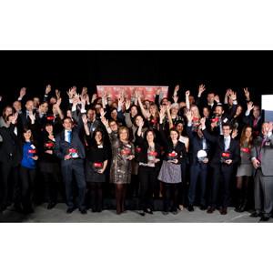 GroupM, certificada por primera vez en España como empresa Top Employer
