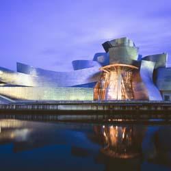 JWT se encargará de la creatividad del Museo Guggenheim de Bilbao