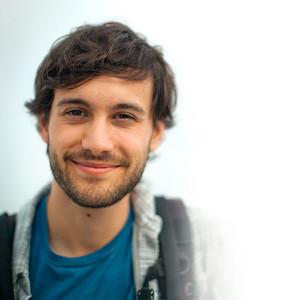 ¿Quién es Mike Matas? El joven de 27 años está detrás de Paper, lo nuevo de Facebook